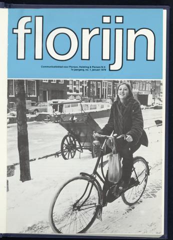 Pierson, Heldring & Pierson - Florijn 1979