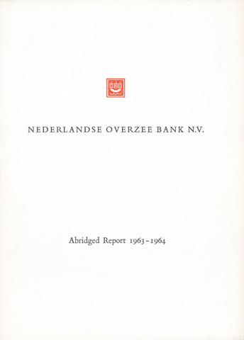 Nederlandse Overzee Bank 1963-01-01