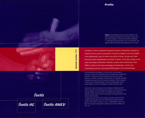 Fortis 1996