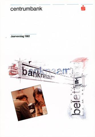 Centrumbank 1982