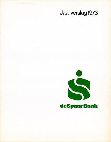 Spaarbank te Rotterdam 1973