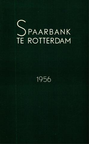 Spaarbank te Rotterdam 1956