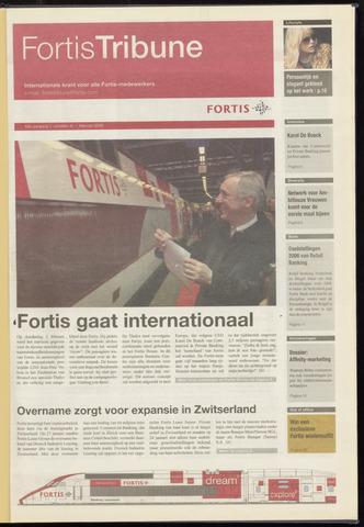 Fortis - Tribune 2006