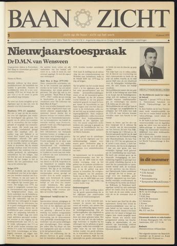 Bank Mees & Hope - Baanzicht 1979