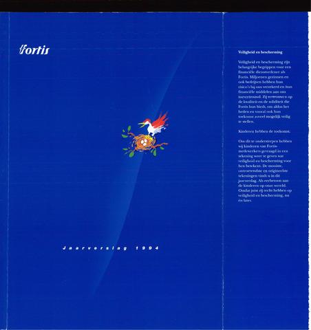 Fortis 1994