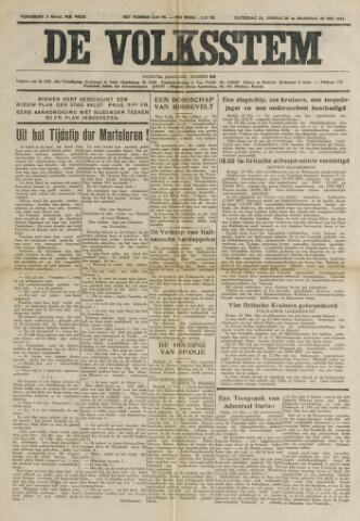 De Volksstem 1941-05-24