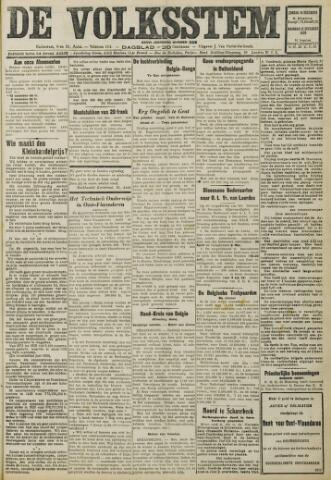 De Volksstem 1930-12-14