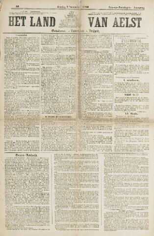 Het Land van Aelst 1880-11-07