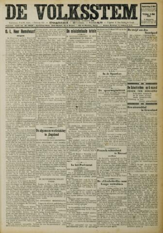 De Volksstem 1926-05-13