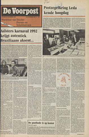 De Voorpost 1991-11-29