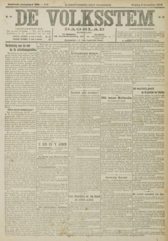 De Volksstem 1910-12-09
