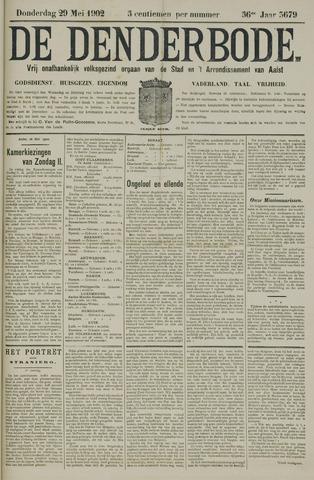 De Denderbode 1902-05-29
