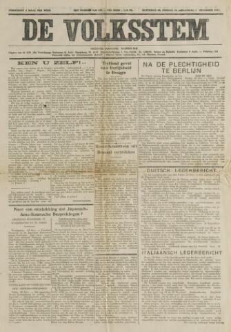 De Volksstem 1941-11-29