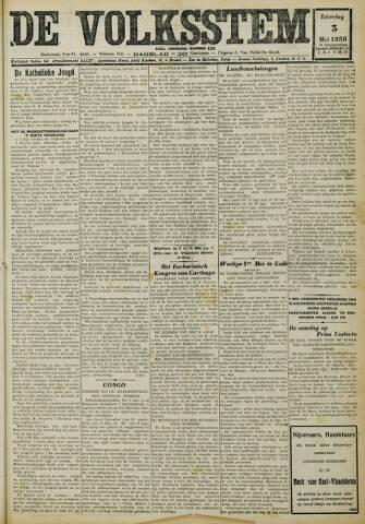 De Volksstem 1930-05-03