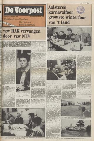 De Voorpost 1992-02-21