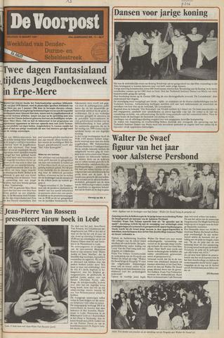 De Voorpost 1991-03-15