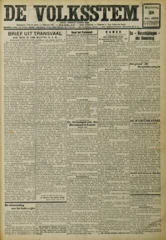 De Volksstem 1932-12-29