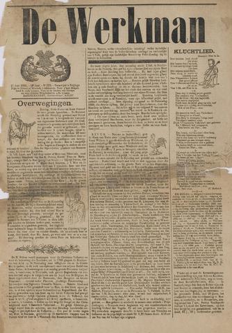 De Werkman 1890-06-27