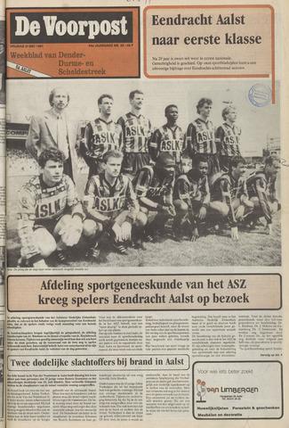 De Voorpost 1991-05-31
