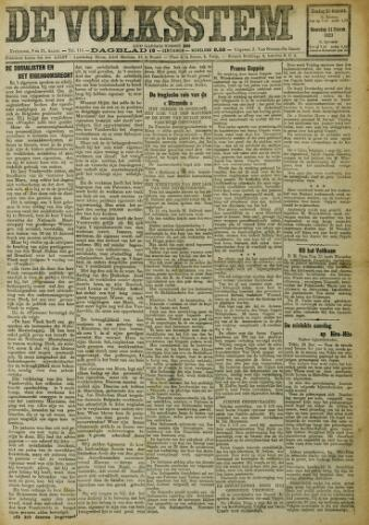De Volksstem 1923-12-30