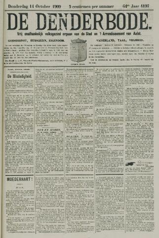De Denderbode 1909-10-14