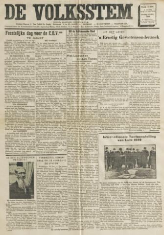 De Volksstem 1938-12-19