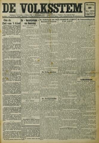 De Volksstem 1932-12-28