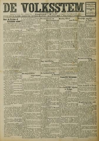 De Volksstem 1926-12-19