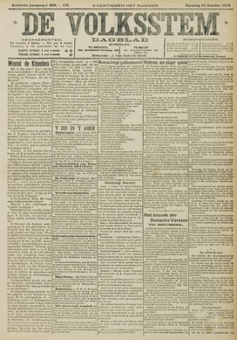 De Volksstem 1910-10-25