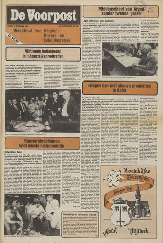 De Voorpost 1986-09-19
