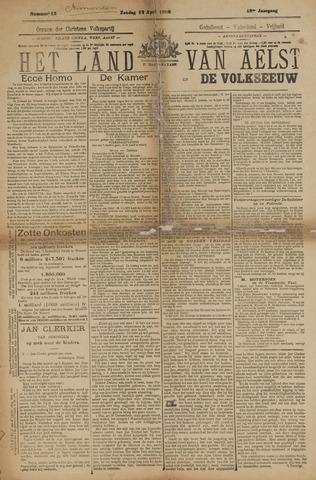 Het Land van Aelst 1908-04-12