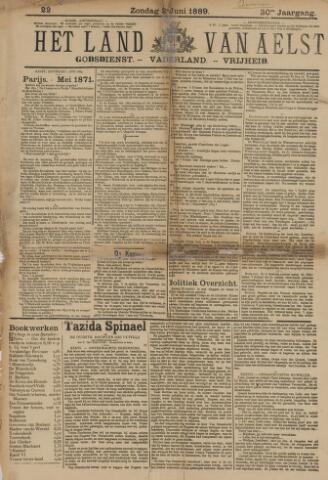 Het Land van Aelst 1889-06-02