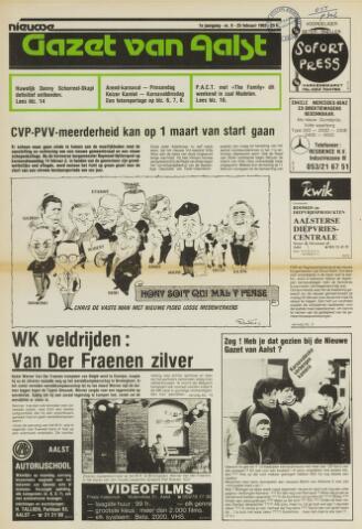 Nieuwe Gazet van Aalst 1983-02-25