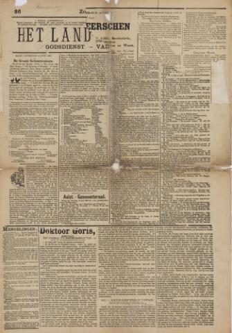 Het Land van Aelst 1888-06-24