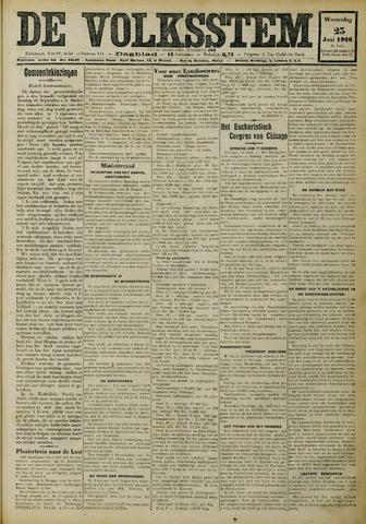 De Volksstem 1926-06-23