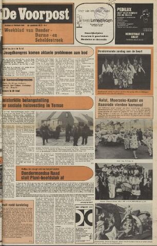 De Voorpost 1985-02-22