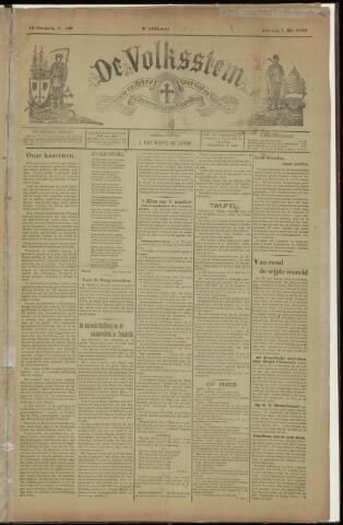 De Volksstem 1910-05-07