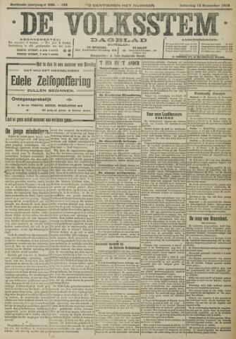 De Volksstem 1910-11-12