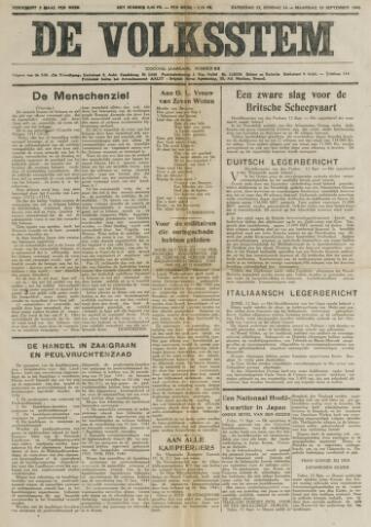 De Volksstem 1941-09-13