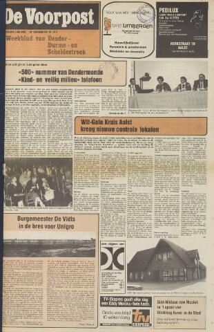 De Voorpost 1985-05-03