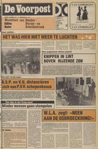 De Voorpost 1978-11-03