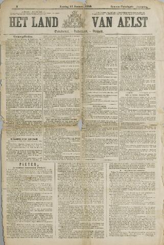 Het Land van Aelst 1880-01-11