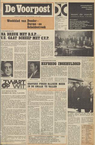 De Voorpost 1974