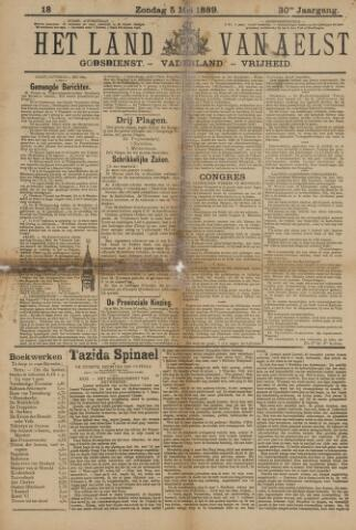 Het Land van Aelst 1889-05-05