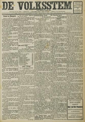De Volksstem 1930-09-28