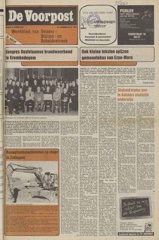 De Voorpost 1986-10-24