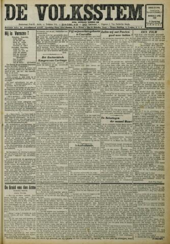 De Volksstem 1930-04-20