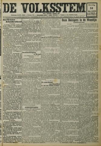 De Volksstem 1930-05-31
