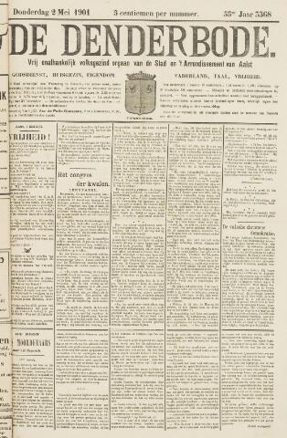 De Denderbode 1901-05-02