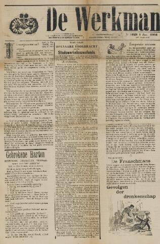 De Werkman 1904
